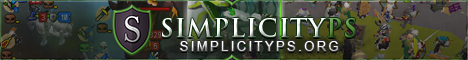 SimplicityPS.org - 100 Players - Economy Server