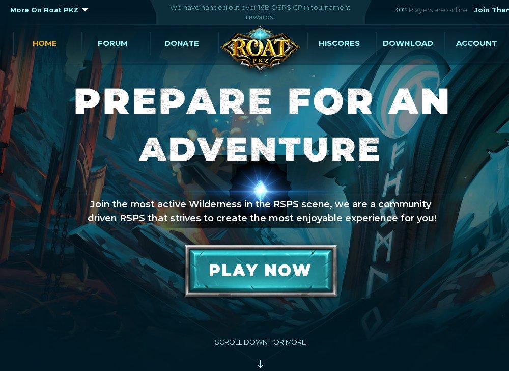 Roat Pkz New Raid 2 Items 700m Osrs Tourneys This Week