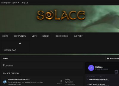Solace 3500 Race To Max Event Full Osrs Revs Full Raids
