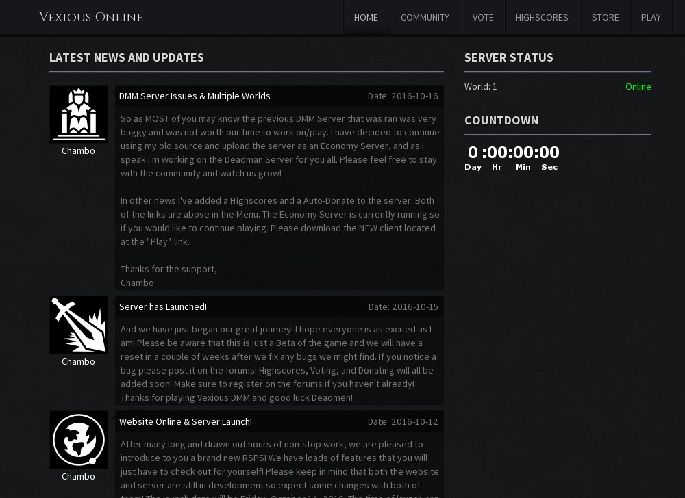 Old school runescape blackjack
