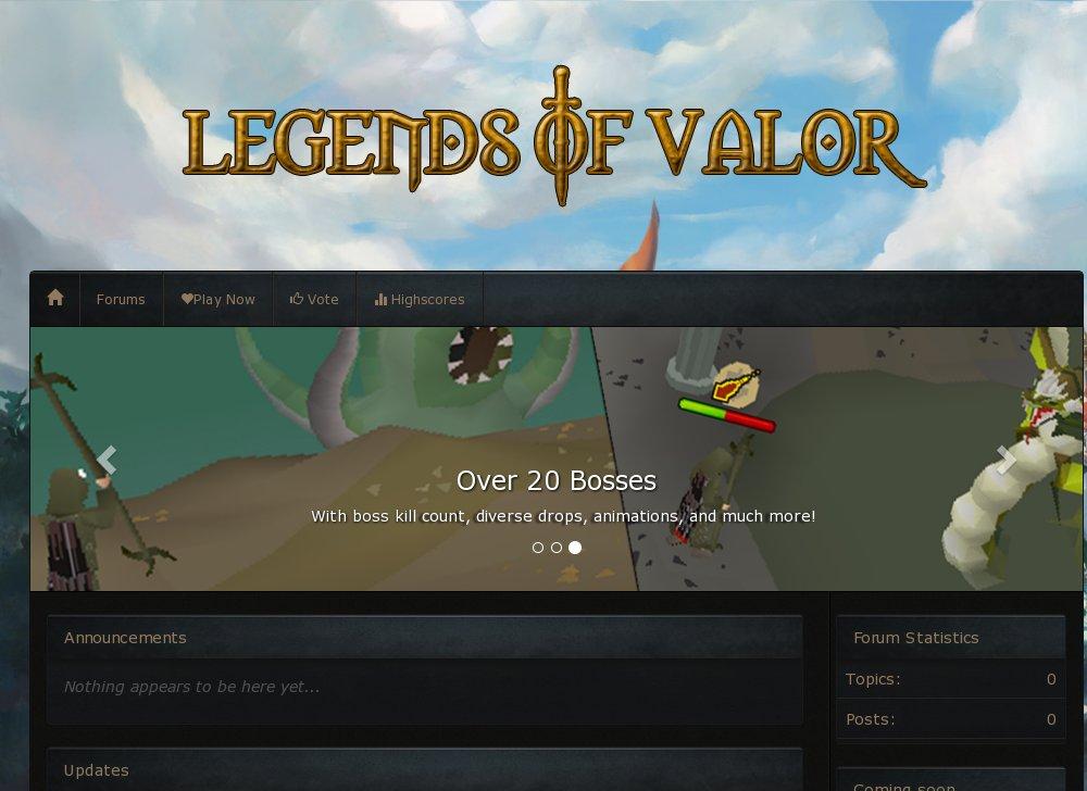 Legends of valour online dating