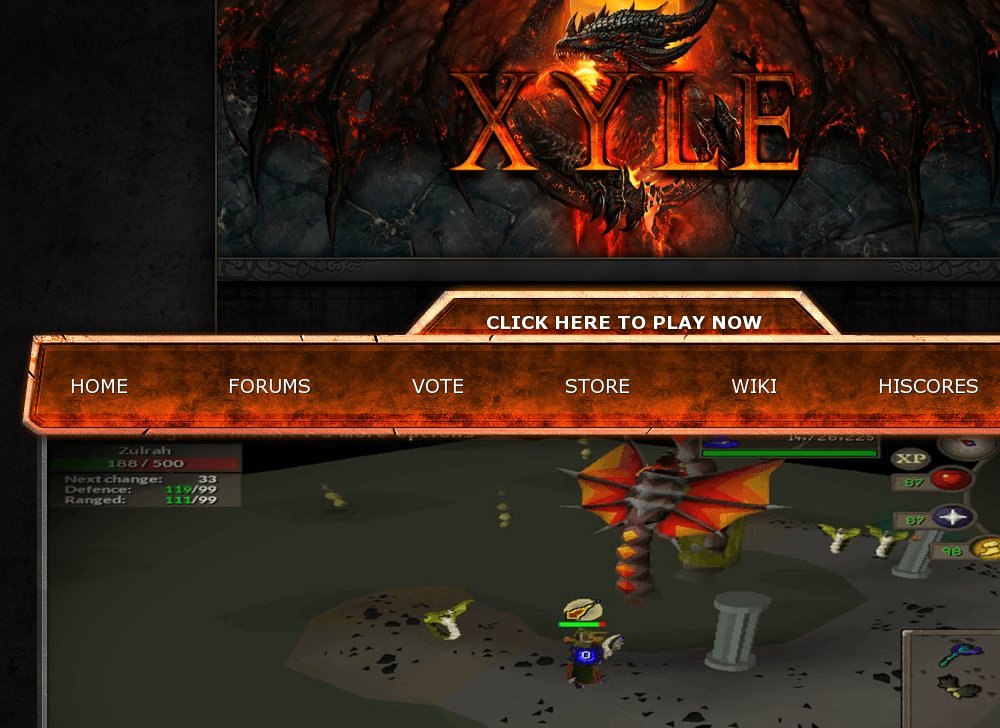 xyle 1 osrs emulation abyssal sire pk district rsps list